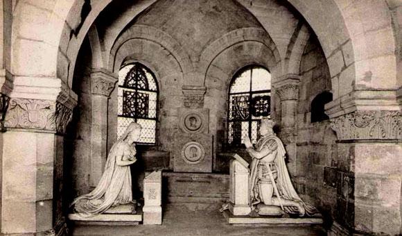 La Basilique De Saint