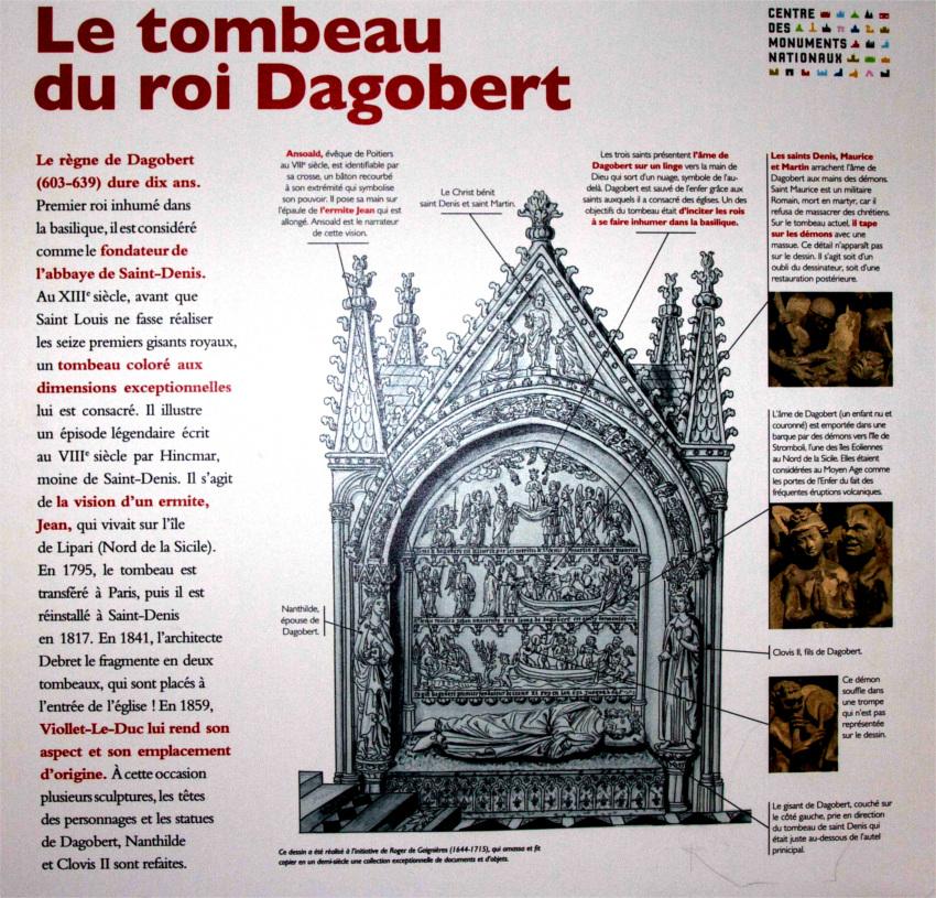 Parlons d'histoire - Page 14 Basilique-saintdenis-dagobert_1
