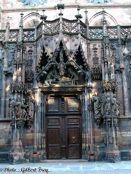 rencontre gothique strasbourg
