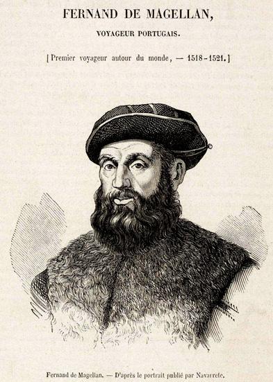 """Résultat de recherche d'images pour """"Voyage de magellan"""""""