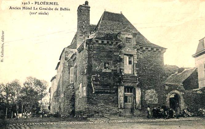 D Coration Restauration Maison Ancienne Bretagne