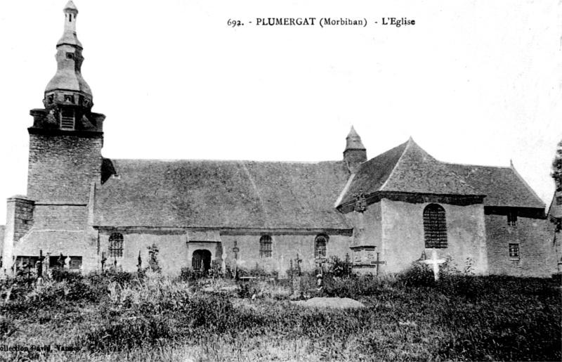 Faire des rencontres près de Plumergat. Page 61