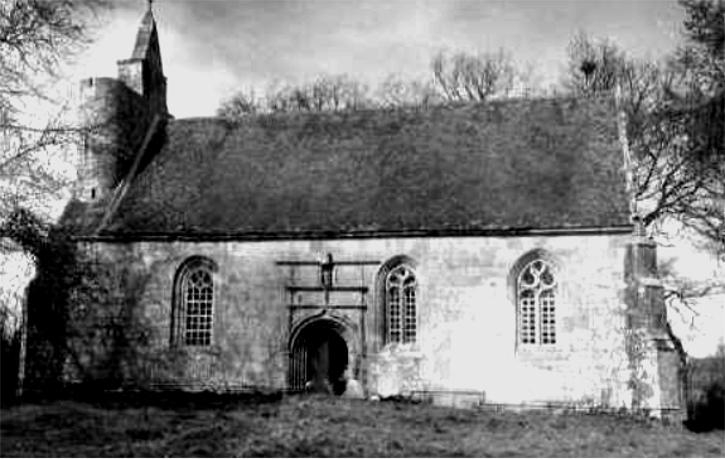 Saint clet histoire patrimoine noblesse commune du for Porte et fenetre sabourin st clet